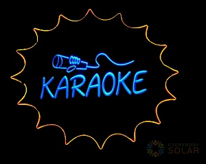 kareoke night es web